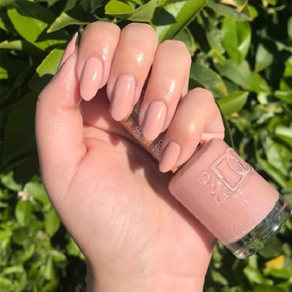Do not overlook the nude shades
